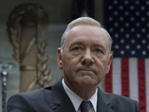 Netflix anuncia el fin de 'House of Cards'