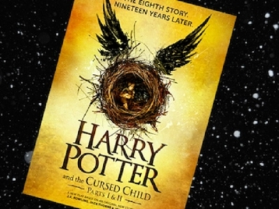 Todo sobre Harry Potter and the Cursed Child