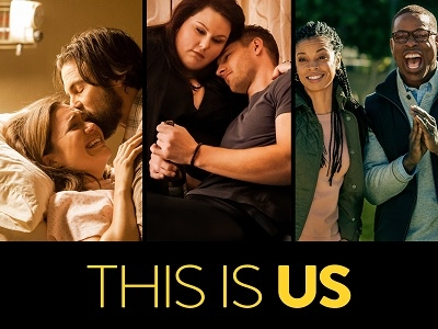 """This Is Us"" y ""Veep"" triunfan en los Premios SAG"