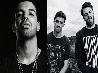 Drake y The Chainsmokers lideran las nominaciones a los Billboard Music Awards