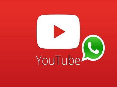 WhatsApp permitirá reproducir videos de YouTube